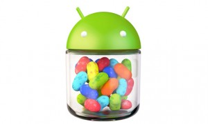 Android update voor Nexus 4